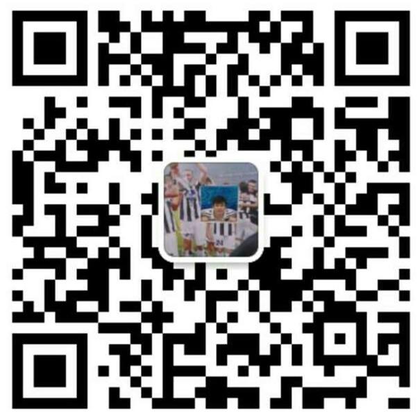 西安水族微信二维码