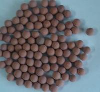 【西安鱼缸租摆】麦饭石概述-在水族中的作用 西安观赏鱼信息 西安博特第1张