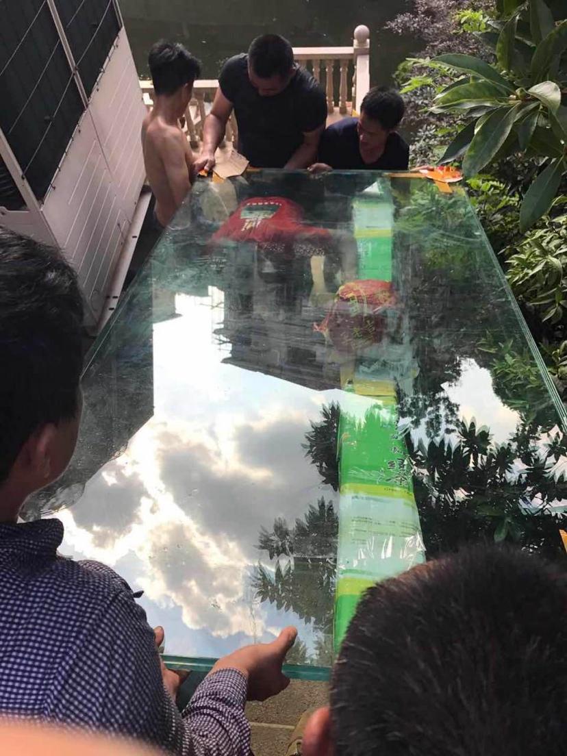 分享:制造【西安帝王三间鼠鱼】过程 西安龙鱼论坛 西安博特第3张