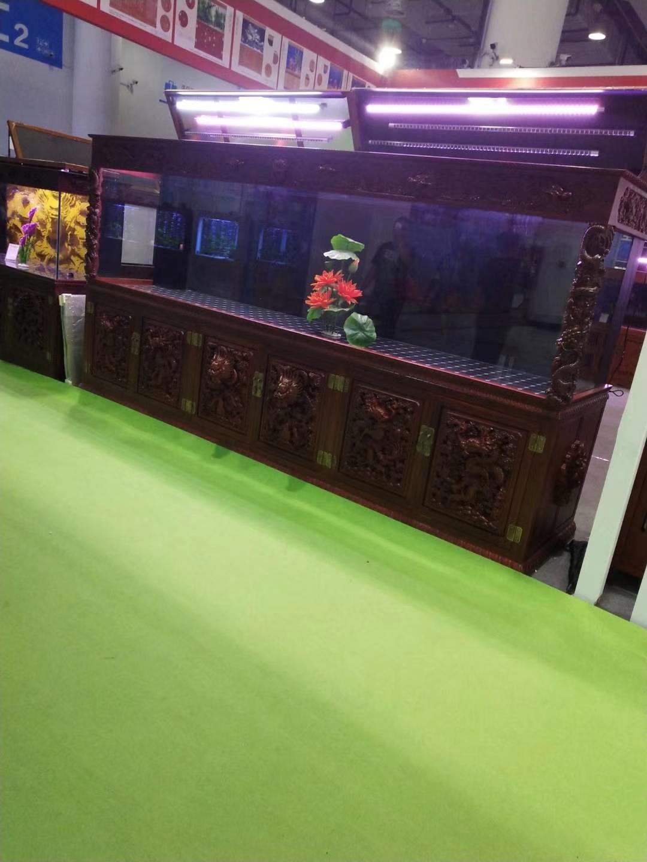 第五届中国北方宠物水族展 西安观赏鱼信息 西安博特第7张