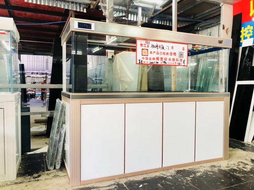 分享:厦门的速度 西安观赏鱼信息 西安博特第8张