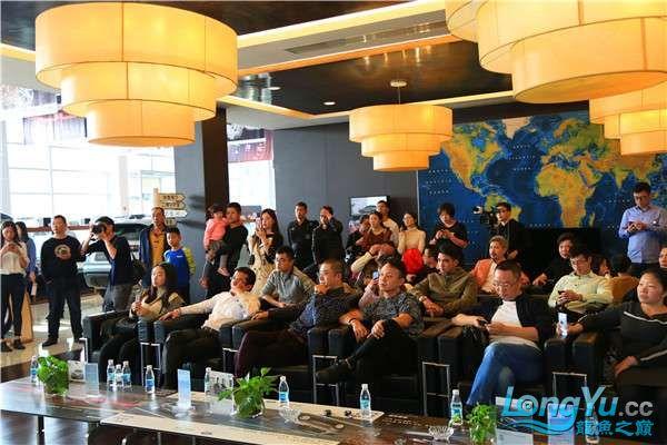 深圳水族文化节知识讲座—龙鱼的起源 西安观赏鱼信息 西安博特第5张