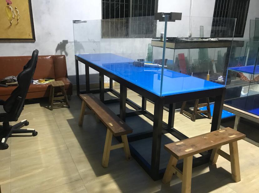 3000800650超白水草缸搞起 西安龙鱼论坛 西安博特第4张