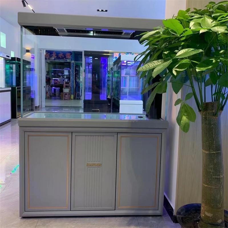 西安琉璃水族鱼缸批发市场 西安鱼缸 西安博特第3张