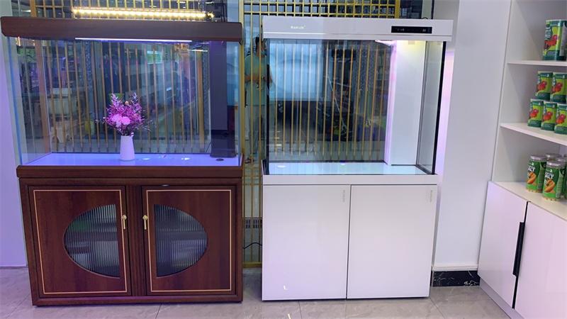 西安琉璃水族鱼缸批发市场 西安鱼缸 西安博特第11张